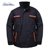 Waterproof Fishing 3 In 1 Polar Fleece Softshell Jacket Men
