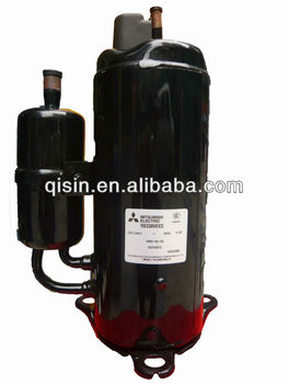 Mitshubishi A/C Rotary Compressor TS33V,TS338,TH338, View rotary ac  compressor, Mitshubishi Product Details from Guangzhou Qishanr Technologies  Co ,