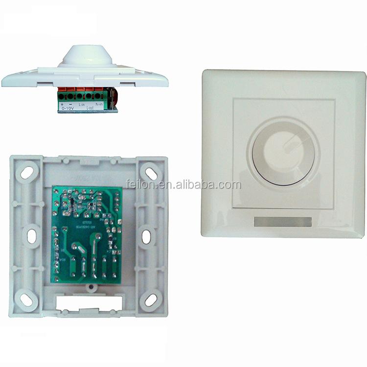 Dimmer 0-10v Dimmer 1-10v Dimmer Switch