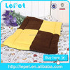 low price no MOQ soft pet bed mat for dog
