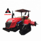 mini crawler multifunction garden tractor agricola may cay