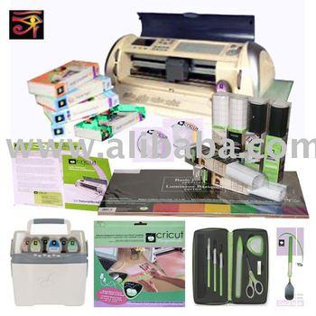 Cricut Expression Machine With 5 Cartridges Bundle - Buy Cricut Expression  Product on Alibaba com