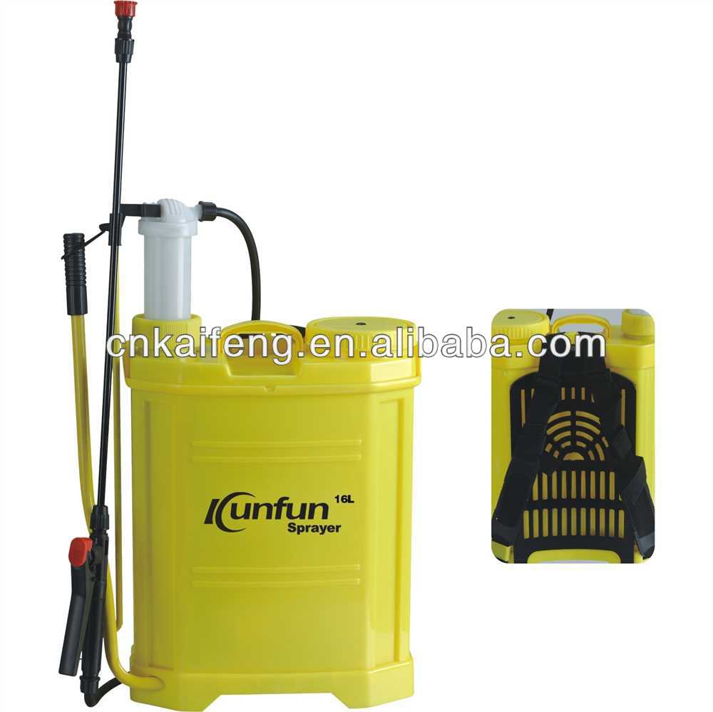 kaifeng sprayer garden watering sprayer accessory