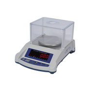 10mg weighing scale professional scale analytical laboratory equipment