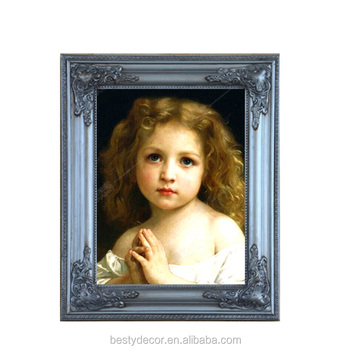 Cheap Small Size Customized Silver Carved Wood Picture Frames Buy