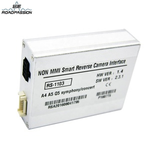 Audi Mmi Video Interface, Audi Mmi Video Interface Suppliers and