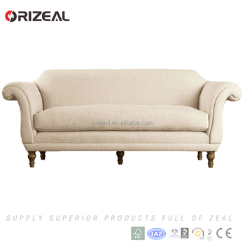 Living Room Furniture 3 Seat Chesterfield Fabric Sofa Italy Home Furniture Fabric  Sofas