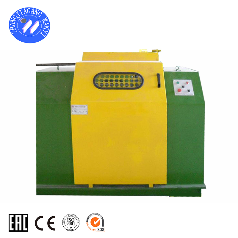 Outstanding quality copper oto type wire drawing machine