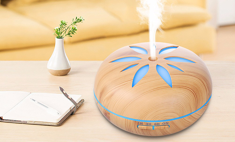 Wholesale electric aromatherapy spa room personal ultrasonic diffuser