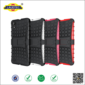 pretty nice 67388 331be Stand Rugged Shockproof Back Case Cover For Htc Desire 650 ------- Laudtec  - Buy Shockproof Case Cover For Htc Desire 650,Stand Shockproof Case For ...