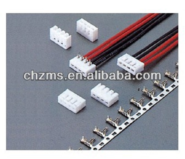 4Pin 5 Pin Female conector cable /wire harness