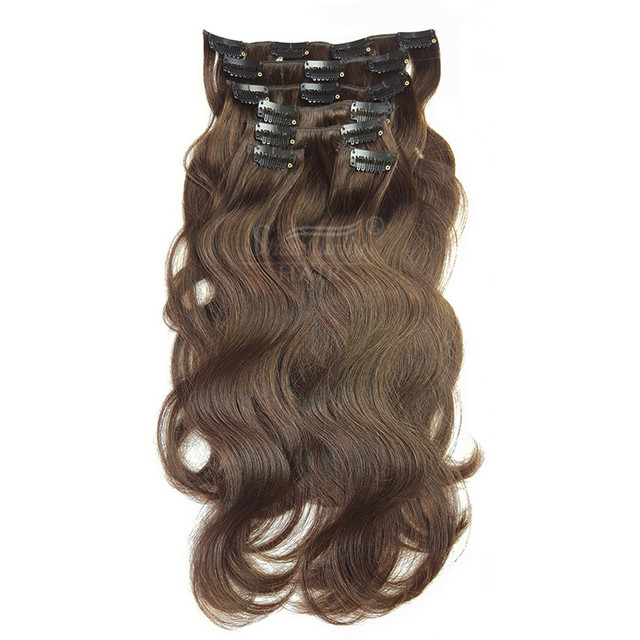 Buy Cheap China Human Hair Extensions Clip In Black Products Find