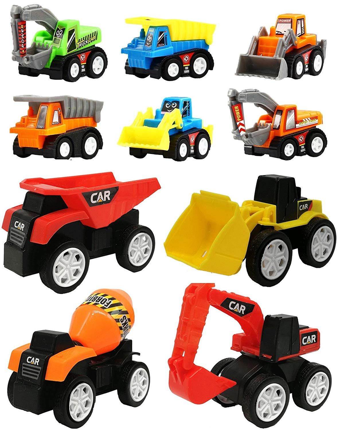 Buy Winone Pull Back Cars Mini Toy Cars 3 4 5 Year Old Boy Toys Car