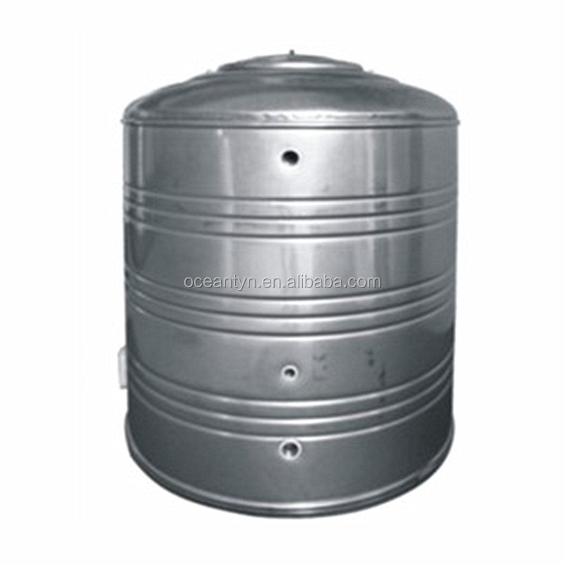 Solar Water Heater Storage Tank 24