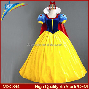 Newest Snow White Style Party Dresses cosplay dress performance dress