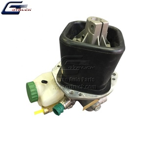 Gear Lever Actuator With Pentosin Oem 0002605998 for MB Actros Truck Brake Master Cylinder