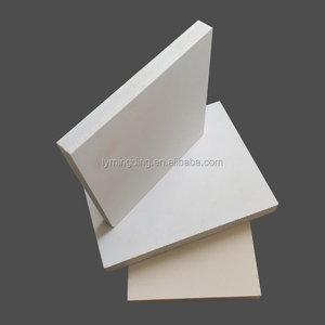 Compressed PVC Foam Board with High Density for Decoration