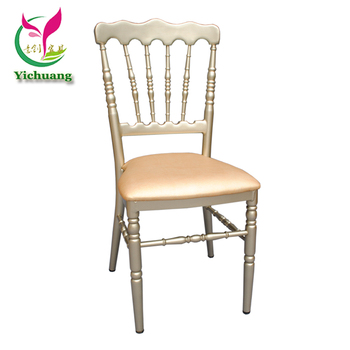 YCX A32 Top Quality Wedding Events Napoleon Chairs For Sale