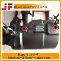 Daikin piston pump & parts RP38C13H-37-30