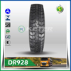 world best tyre brands Keter 315/80r22.5 TBR tyre