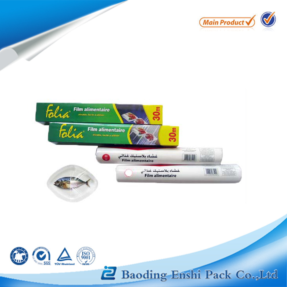 food cover fruits vegetables wrapping film plastic wrap ldpe cling film