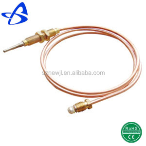 temperature instruments gas oven parts gas Thermocouple