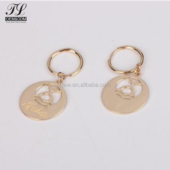 Wholesale Online Shop Hoops Earring Gold Bali Small Hoop Earrings