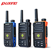 G21 gsm two way radio wifi transceiver network poc android walkie talkie