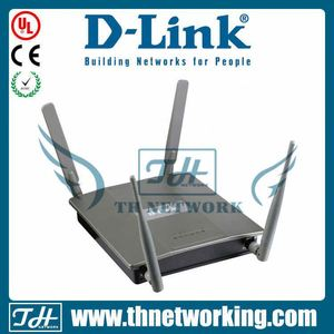 Original new D-Link Wireless DWL-2600AP