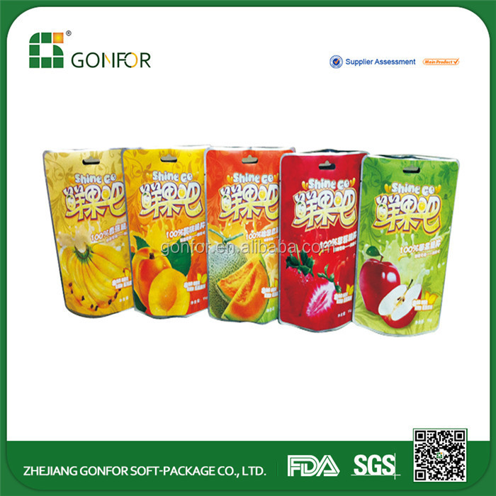 Hot Selling High Quality New Style Factory Directly Provide Pickle Pouch
