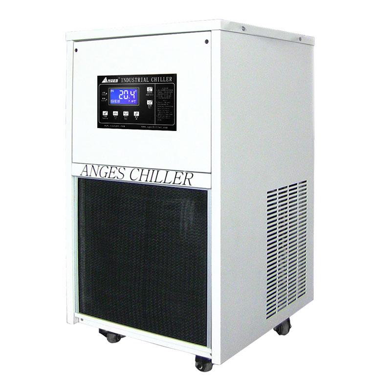 Системы охлаждения (Чиллеры)