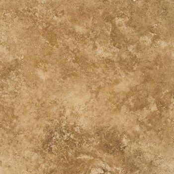 500x500 Indoor Floor Tiles Light Brown Colour Plain Matt For