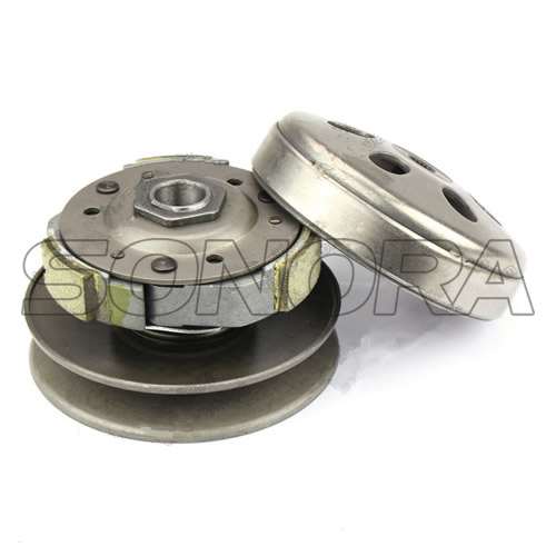 2019 New Style 142mm Perfromance Gy6 Clutch Drive Sheave 125cc 150cc 152qmi 157qmj Kinroad Kazuma Taotao Baotian Jonway Scooter Atv Buggy Parts Year-End Bargain Sale Atv,rv,boat & Other Vehicle