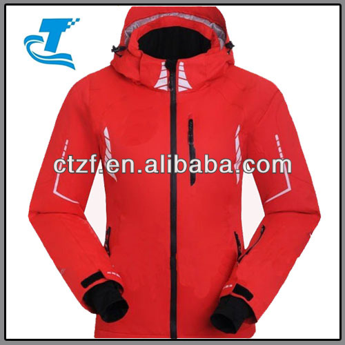 Women Winter Mountaining Ski Jacket