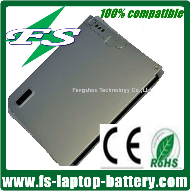 11.1V 3600mAh Replacement Computer Battery For HP Compaq Tablet PC TC100 TC1000 TC1100