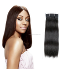 Rebecca Wholesale Best Selling Hair Products Indian Human Hair Yaki Straight Weave or Bundles on Alibaba and Aliexpress
