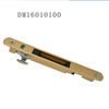 Kirsite accessories sliding window lock ,glass sliding window lock FS-CS001