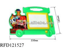 Funny !Childrens toy sketch pad Writing board/writing craft!