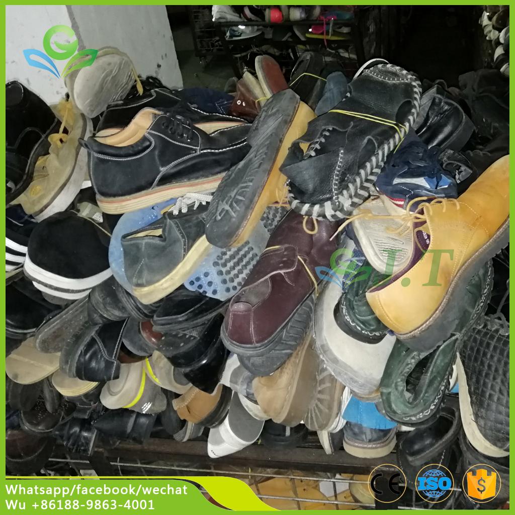 Подержанная обувь оптом frm США подержанная обувь для продажи