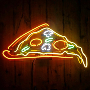 neon sign pizza,display neon sign for sale,billboard advertising sign