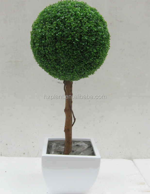 Wholesales Artificial Boxwood Spiral Indoor Artificial Trees ...