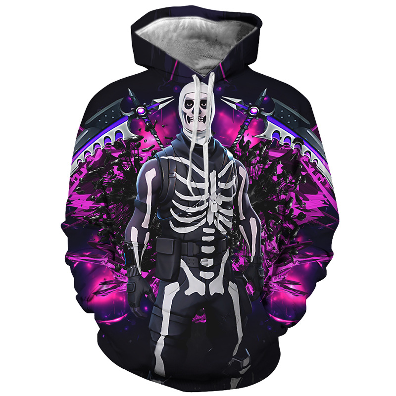 b24c9874e71 Detail Feedback Questions about Fans Wear Sudadera Anime Hoodie ...