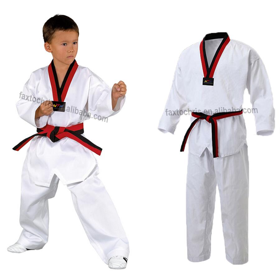 Adulti Bambini Taekwondo Protezione Piede Sparring Equipaggiamento Protettivo