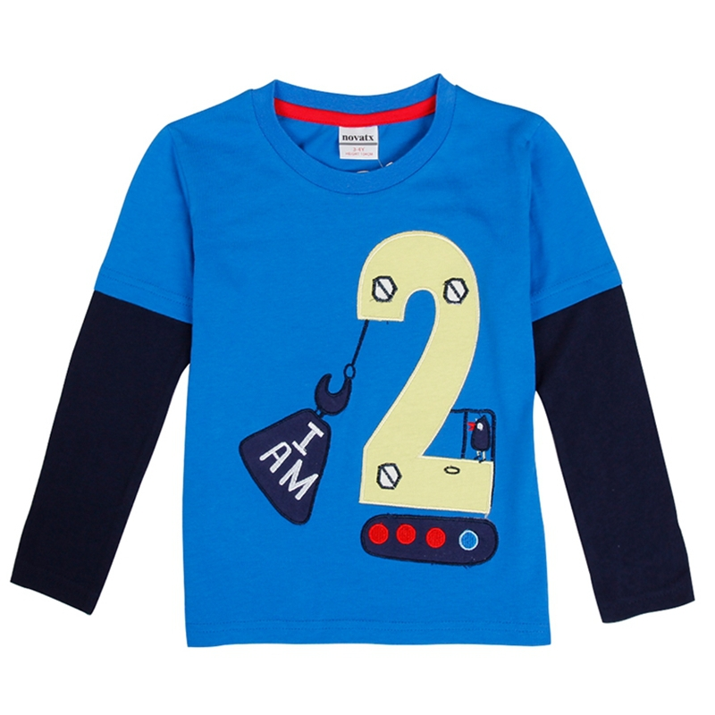 098498317 Get Quotations · boys t shirt children clothing embroidery children t  shirts boys clothes nova kids clothes boys clothing