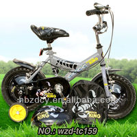 "Factory direct 12 inch kids lowrider bikes_12"" bmx bikes for kids with bag, helmet"