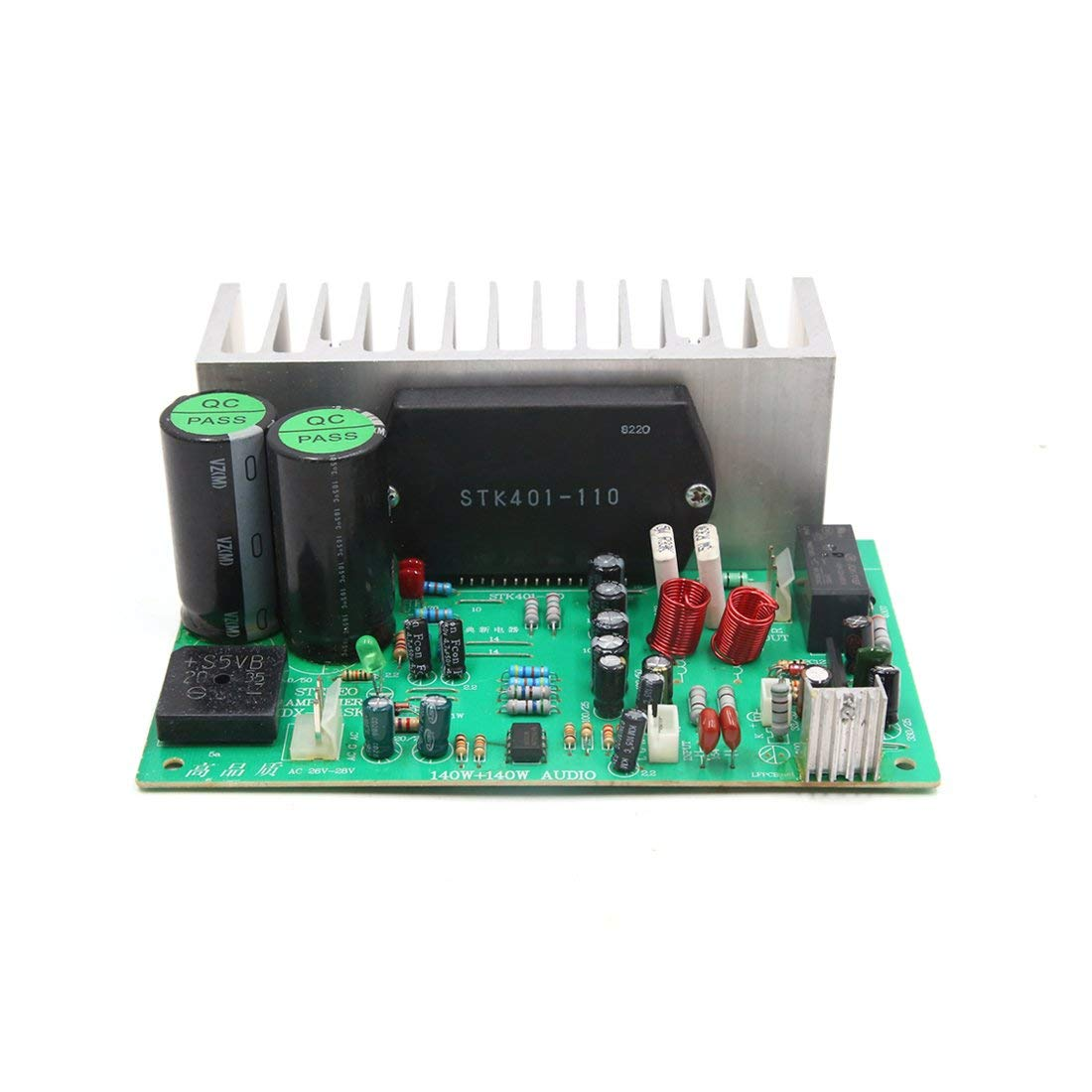 Cheap Hi Fi Amplifier Find Deals On Line At Alibabacom 25w Hifi Audio With Mosfet Get Quotations Uxcell Dc 24v 32v 140w 6ohm Stereo Power Board For