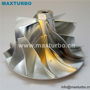 Gt3788 Turbo Billet Compressor Wheel 449521 0026 766172 0001 Fit