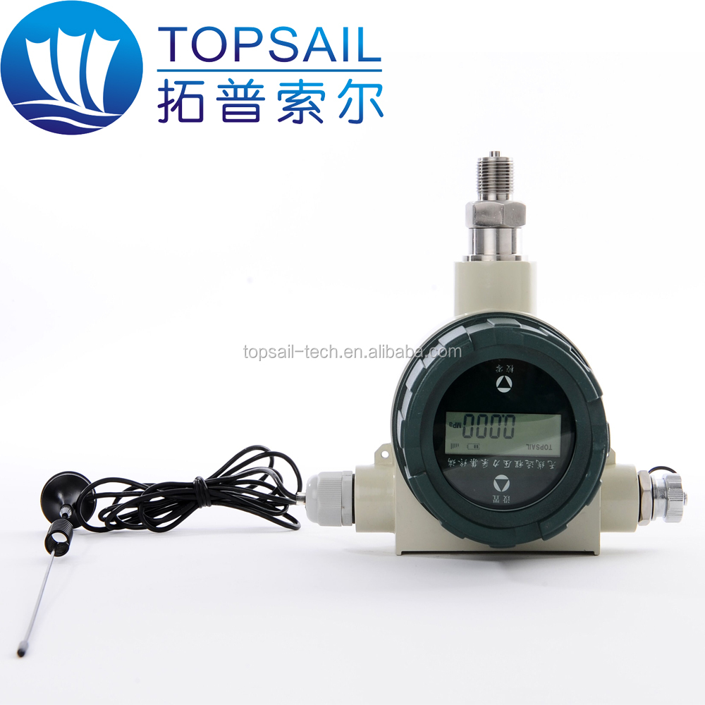 Topsail TD-P01 Digital thermometer for 485 Pressure meter