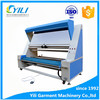 Durable Cheap Factory Made Textile Finishing denim canvas fabric inspection Machine