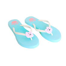 High Quality Factory Custom Printing Women Flip Flop Slippers